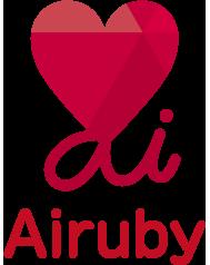 訪問保育のアイルビーサイト・ロゴ制作