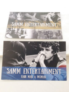 SAMMentertainment